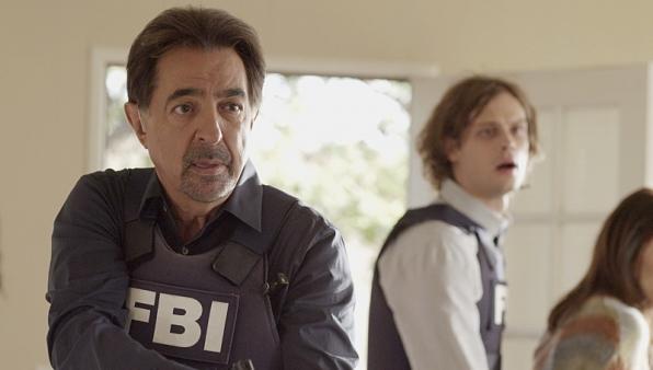 """Amelia Porter"" - Criminal Minds S10 E10"