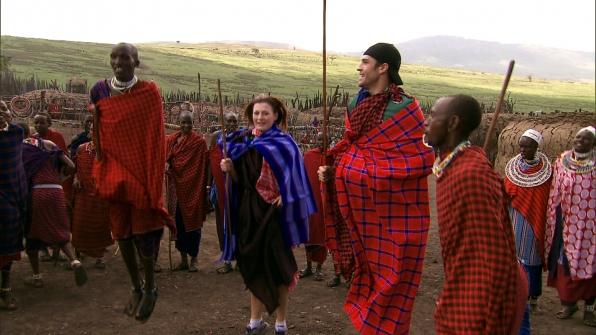 """""""I Didn't Make Her Cry (Kilimanjaro, Tanzania)"""""""