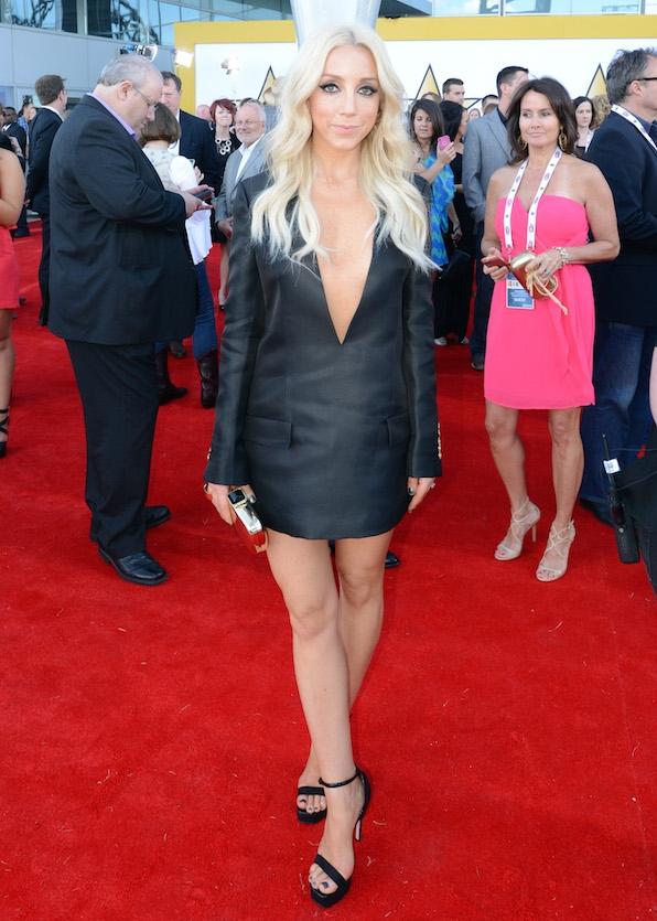 2. Ashley Monroe