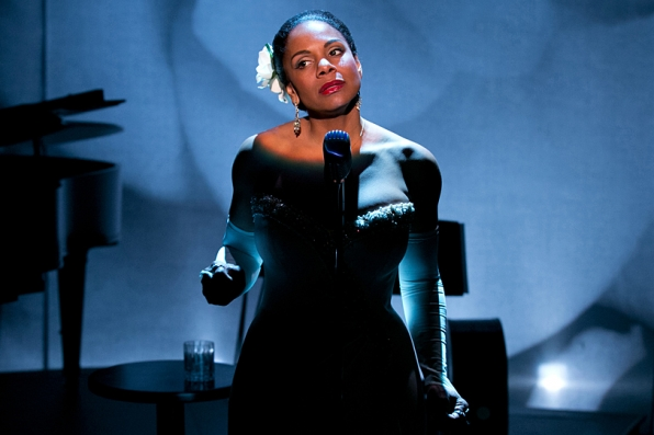 5: Number of Tony's won by Audra McDonald