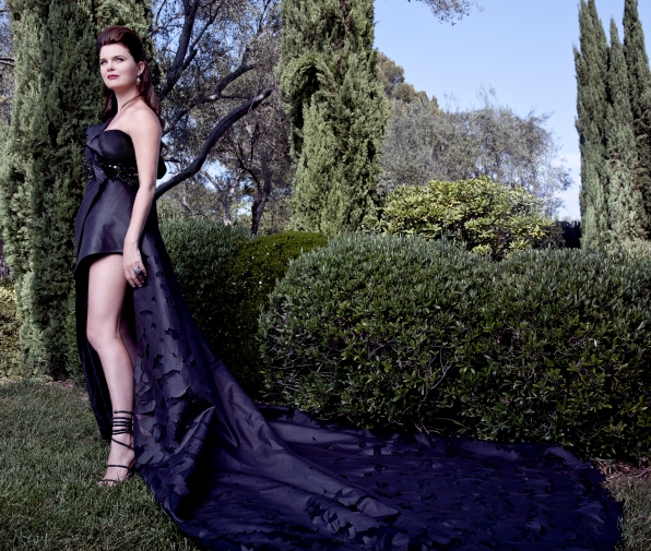 Heather Tom 2