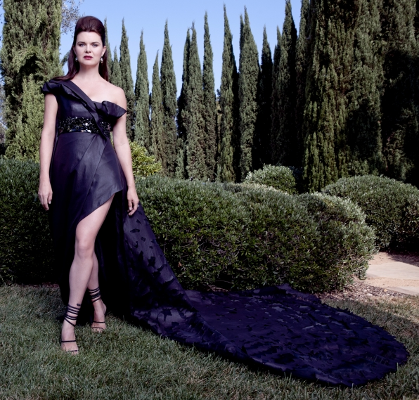 Heather Tom 1
