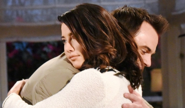 Wyatt finds himself caught in the middle of a monumental conflict between Steffy and Quinn.