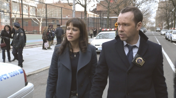 "Season 4 Episode 15 - Blue Bloods - ""Open Secrets"""