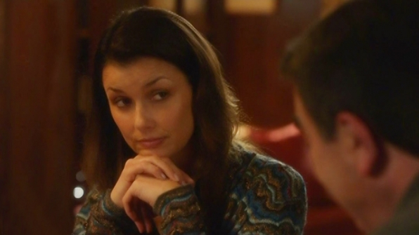 Bridget Moynahan as Erin Reagan-Boyle