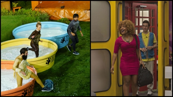 Big Brother fans will love the brand new digital offshoot, Big Brother: Over the Top!