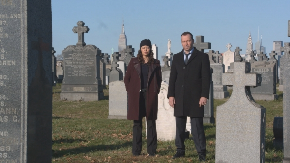 Cemetery - S5E14