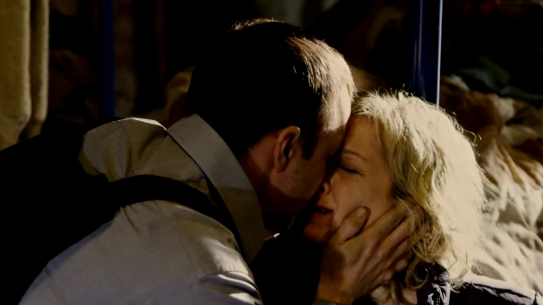 15 epic times our favorite heroes saved each other 39 s lives for What happened to danny s wife on blue bloods