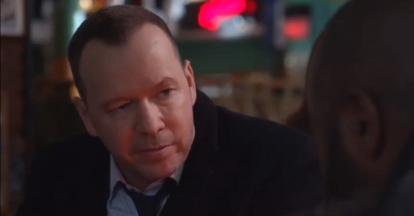 Donnie Wahlberg as Danny Reagan