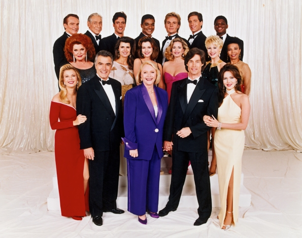 Cast Photos Over the Years - Page 15 - The Bold and the ...