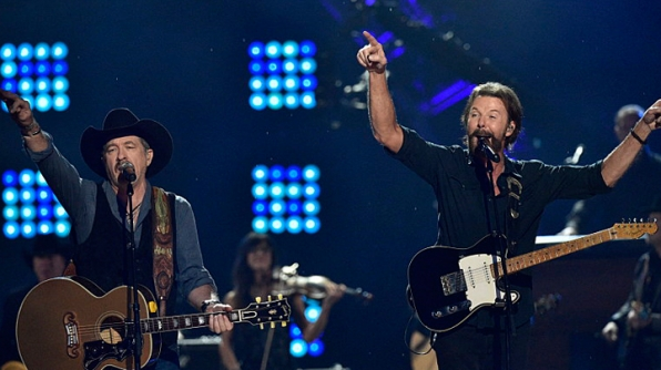 Brooks & Dunn