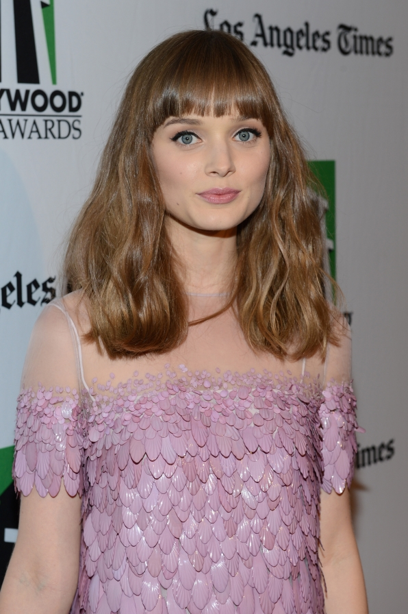 2. Bella Heathcote