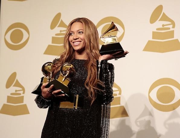 Beyoncé Won
