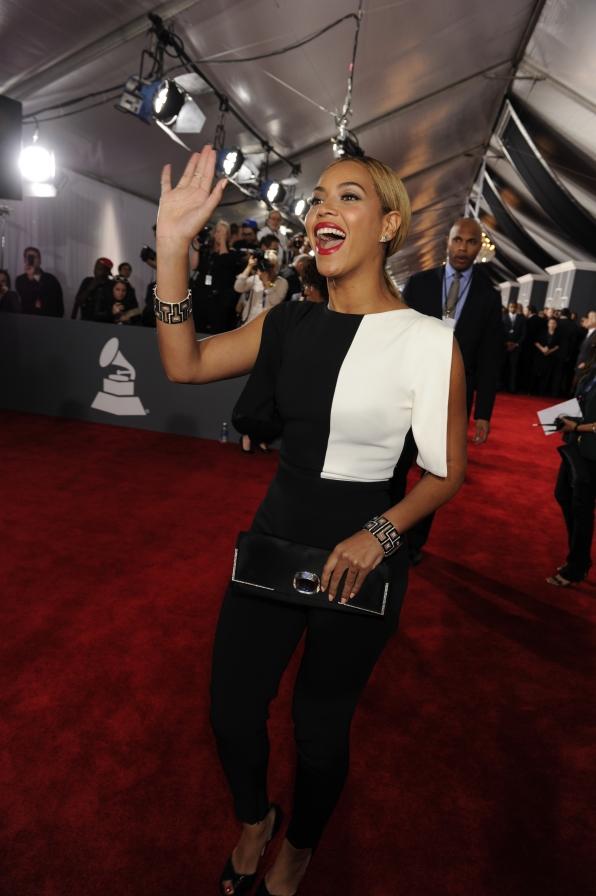 Beyonce Wave