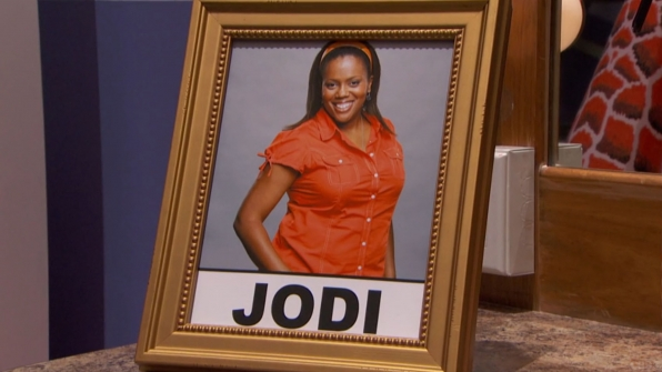 Jodi Rollins (Season 14)