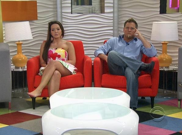 Danielle and Joe