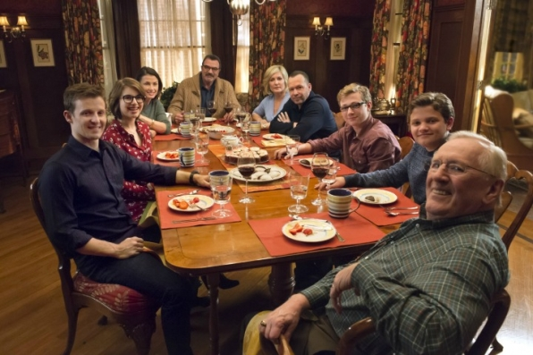 Blue Bloods Season 6 finale airs on Friday, May 6 at 10/9c.