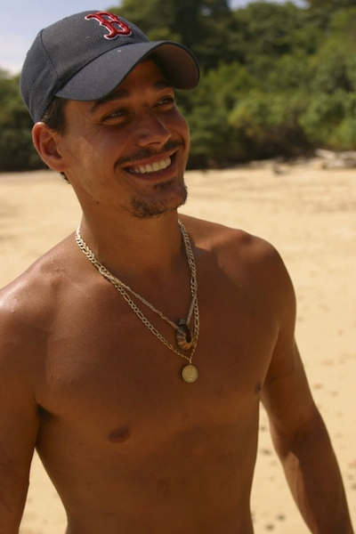"1. ""Boston Rob"" Mariano (Marquesas, All-Stars, Heroes vs Villains, Redemption Island)"