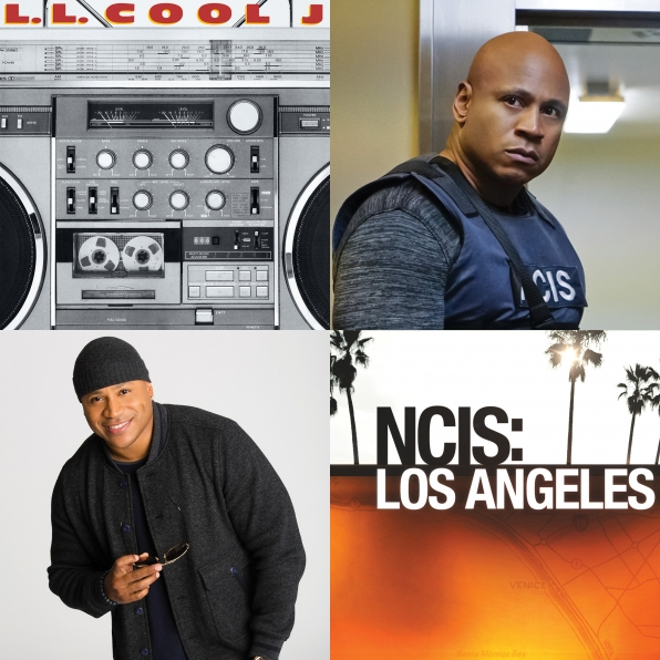 Happy 30th Anniversary To LL COOL J And Radio