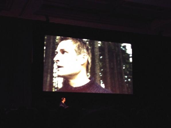 Josh Holloway on Screen