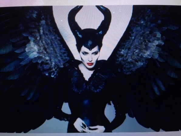 49. Malificent