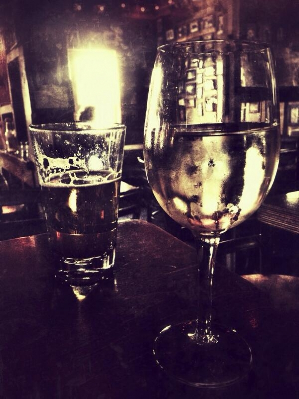 70. Day Drinking