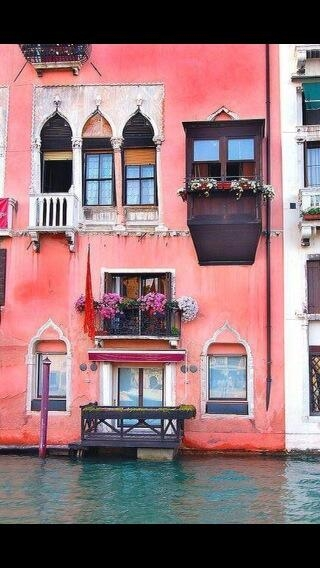 27. Future Home in Venice!