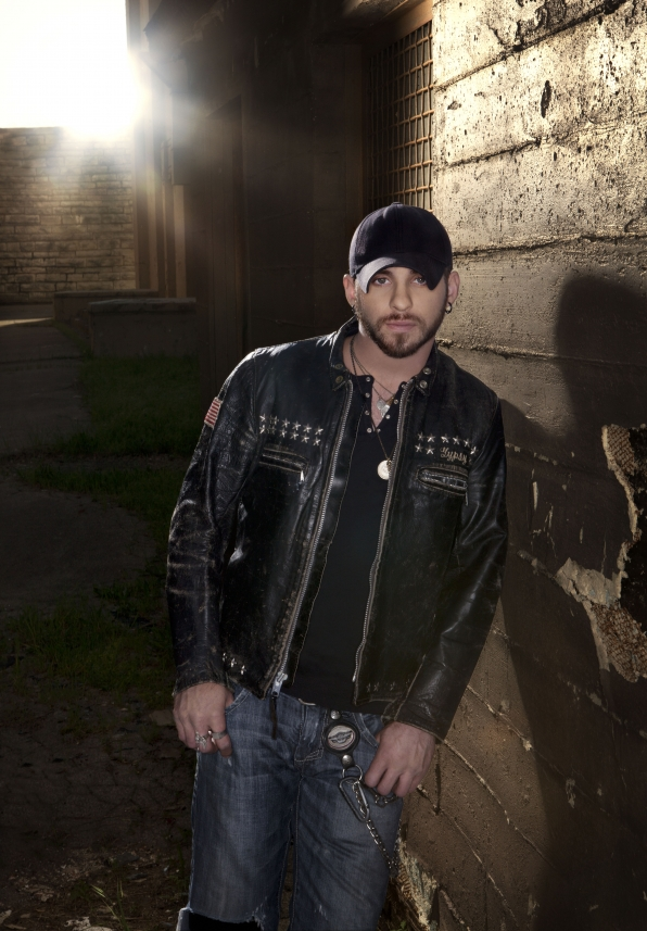 Brantley Gilbert Will Compete For The Coveted ACM New Artist of the Year