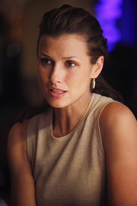 6. Bridget Moynahan - Blue Bloods