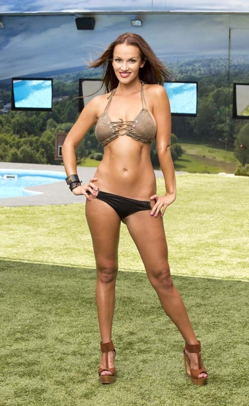 the hottest bikinis ever on big brother - page 8 - big brother photos