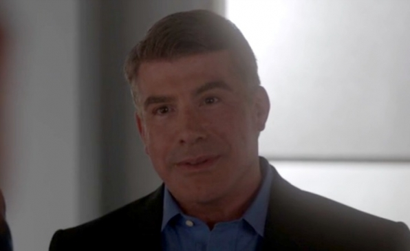 5. Bryan Batt, who played Blye CFO Dalton Greenbrick, was born in New Orleans, where the episode was set.