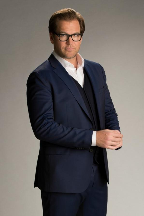 Dr. Jason Bull (Michael Weatherly) in Bull