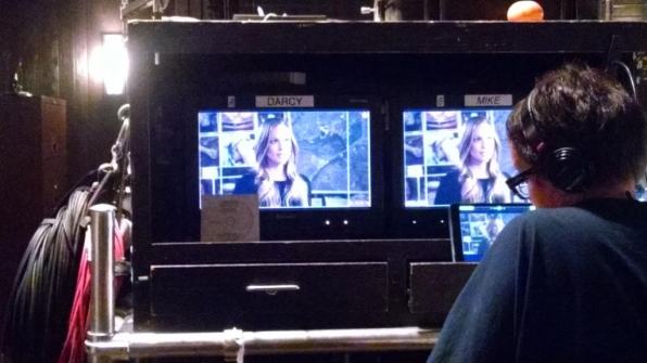 Twitter @CM_SetReport: Unsubs, you can run but you can't hide from @ajcookofficial #CriminalMinds EP#10x05 Day 6 of 8.