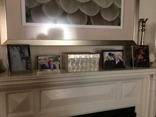The Reagan Shelf