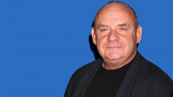 Paul Guilfoyle as Henry Rindell