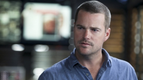 9. Callen got one step closer to his father - NCIS: Los Angeles