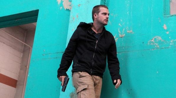 """""""Callen, G."""" – NCIS: Los Angeles"""