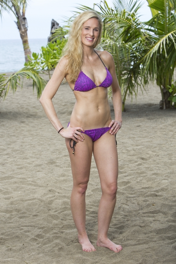Candice Cody