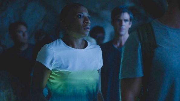 Carolyn - Under The Dome Season 2 Finale