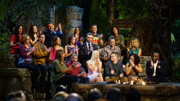 Survivor's Second Chance Live Reunion was the cherry on top of an epic season.