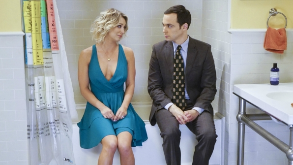 The Big Bang Theory returns for a 10th season on Monday, Sept. 19 at 8/7c.