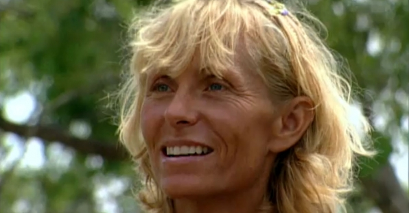 Survivor: The Australian Outback, won by Tina Wesson, lasted for 42 days.