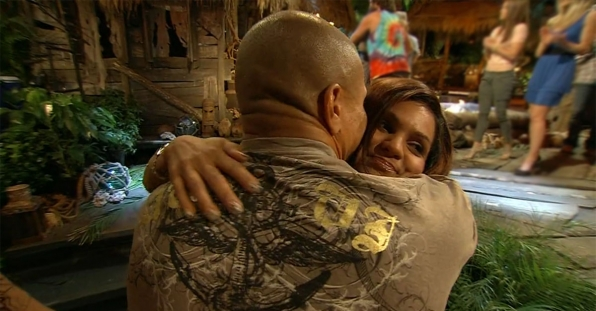 Sandra Diaz-Twine was able to outwit, outplay, and outlast her competition to win both Survivor: Pearl Islands and Survivor: Heroes vs. Villains.