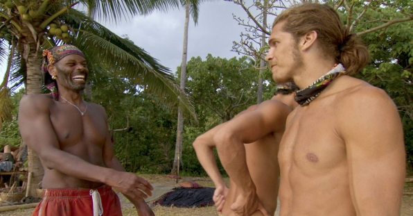 Who is the only Survivor to have attended – and survived – every single tribal council held on his or her season?