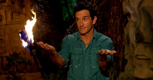 "What castaway made things difficult for his alliance by telling them to ""stick to the plan?"""