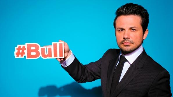 Freddy Rodríguez from Bull