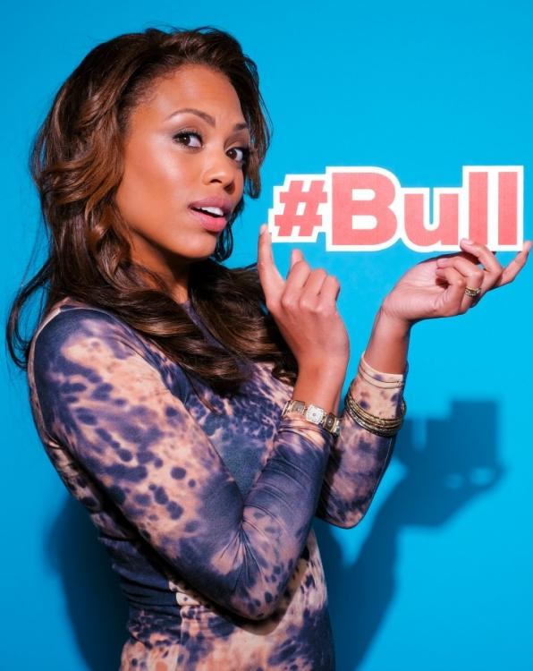 Jaime Lee Kirchner from Bull