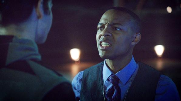 Brody Nelson chose a side. - <em>CSI: Cyber</em>