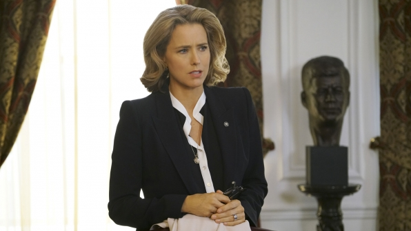 Madam Secretary returns for a 3rd season on Sunday, Oct. 2 at 9/8c.