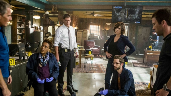 NCIS: New Orleans returns for a 3rd season on Tuesday, Sept. 20 at 10/9c.